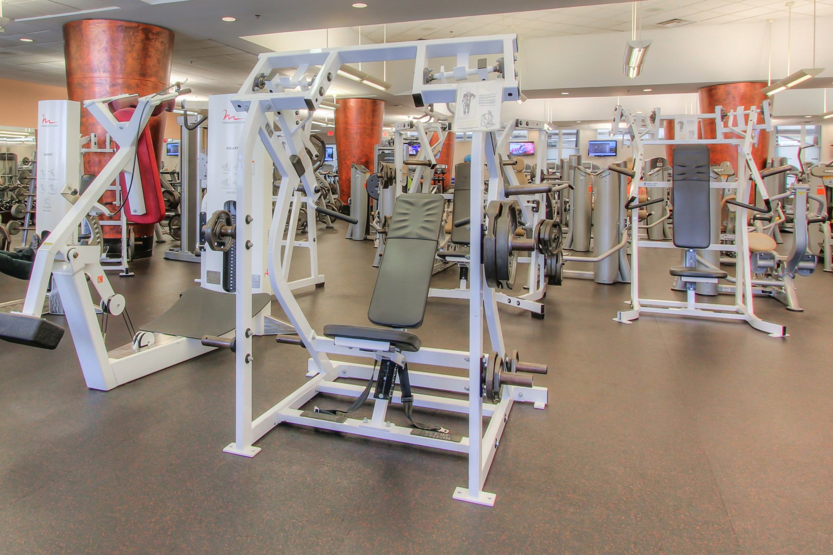 Ballston Sport&Health Equipment