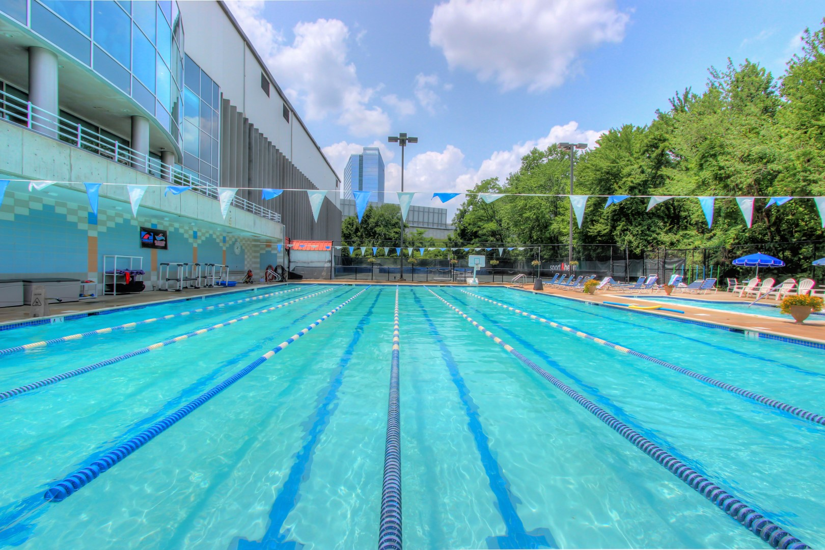 McLean Sport&Health Pool