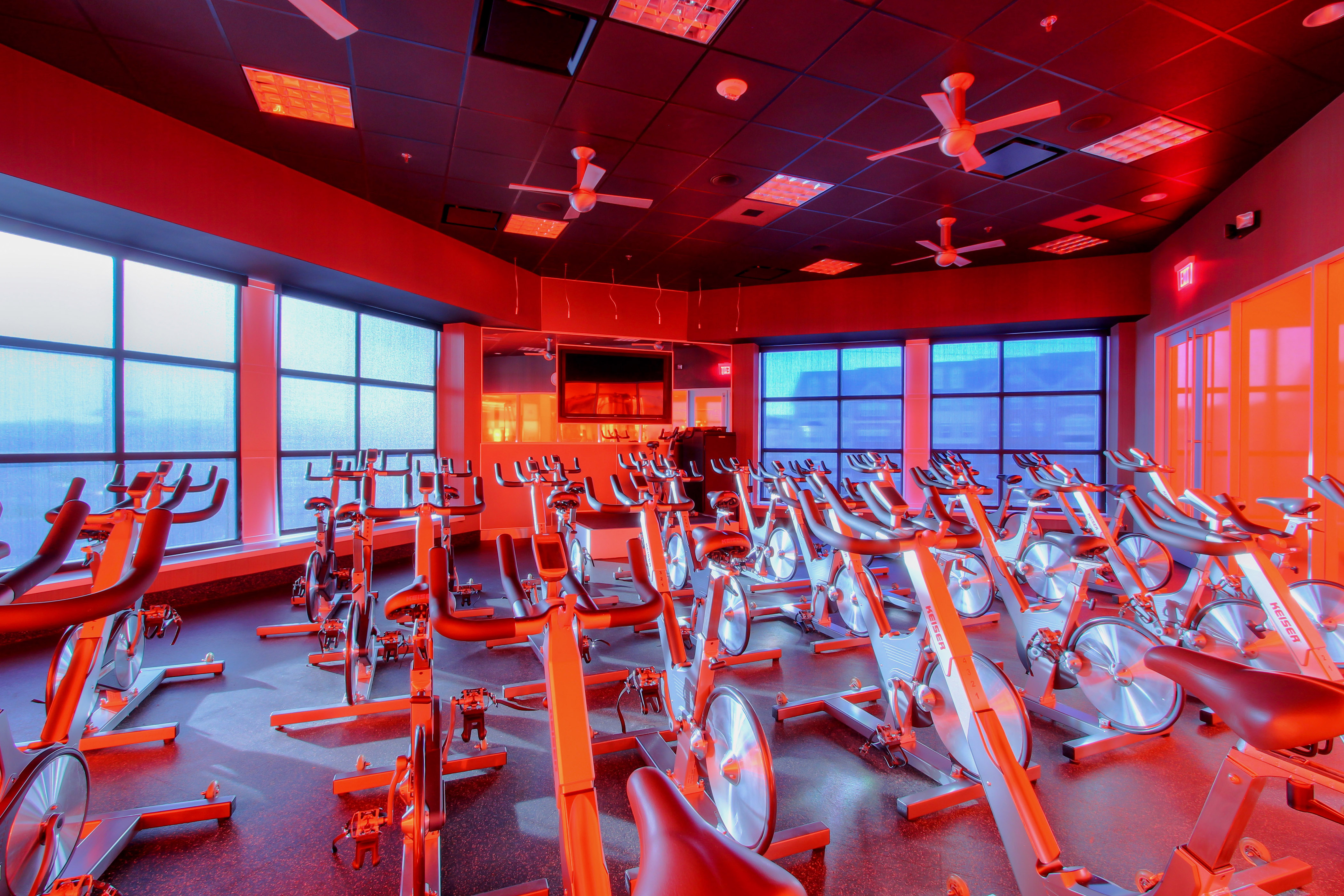 North Frederick Sport&Health Cycle Studio