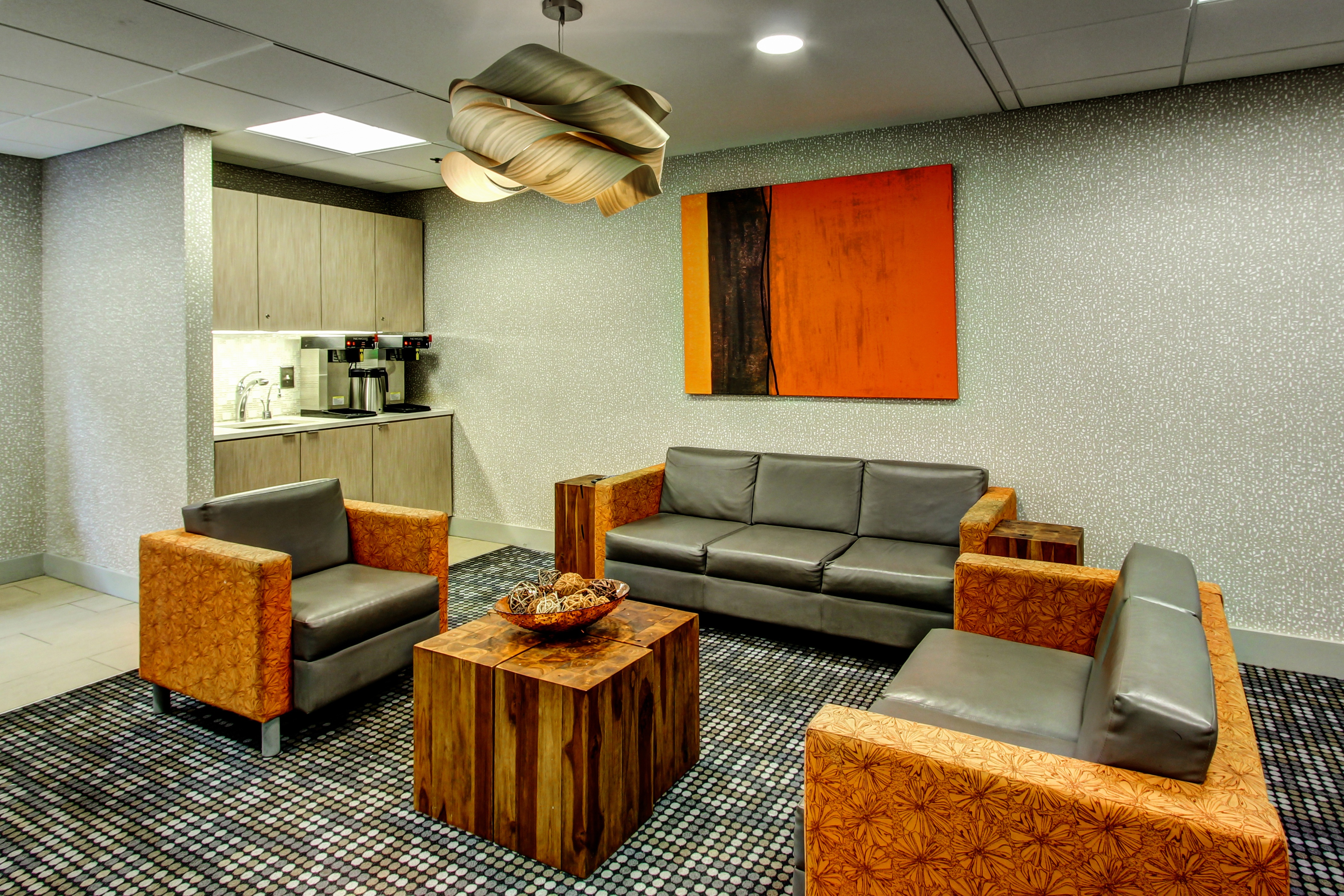 Old Town Member Lounge