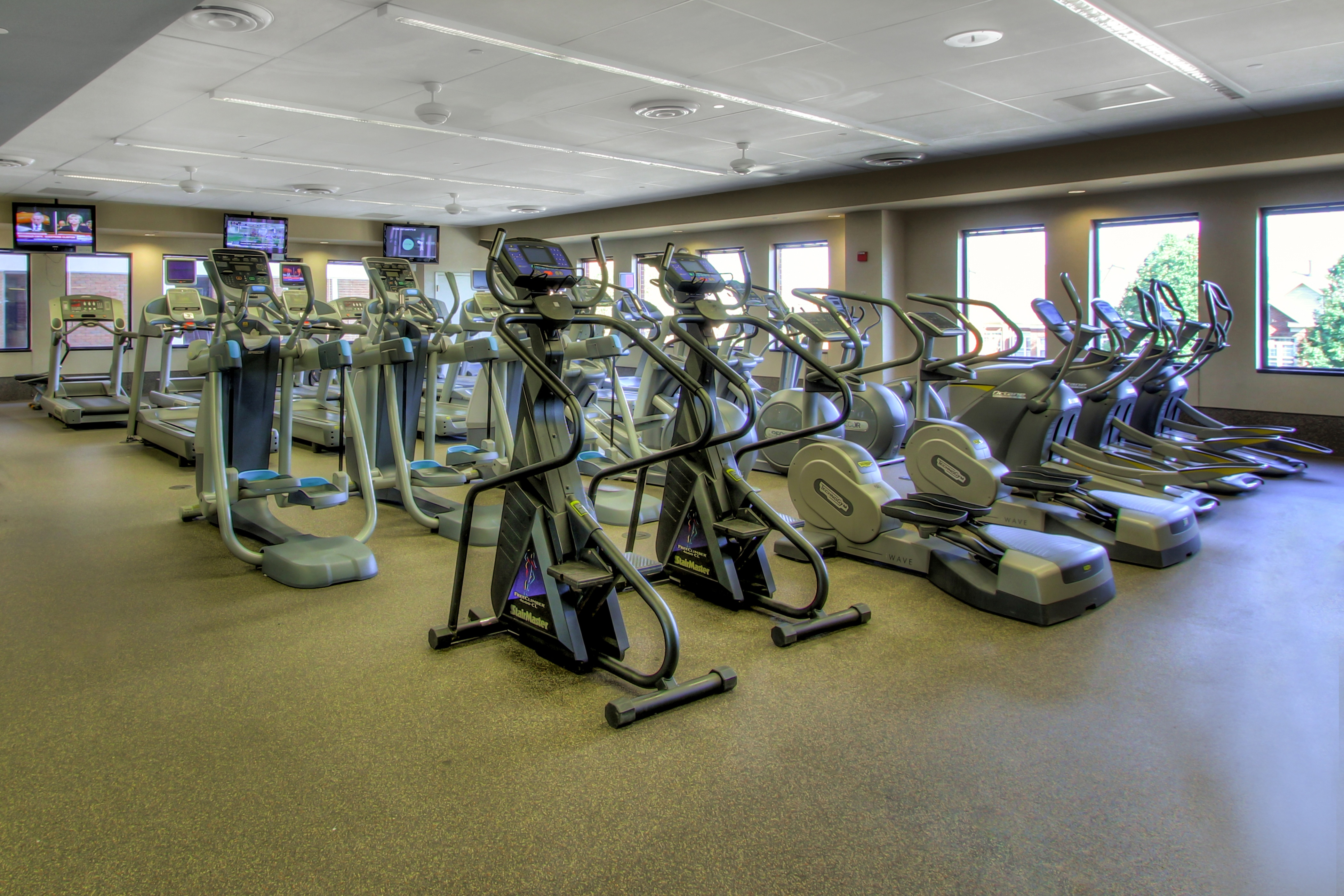Old Town Cardio Equipment