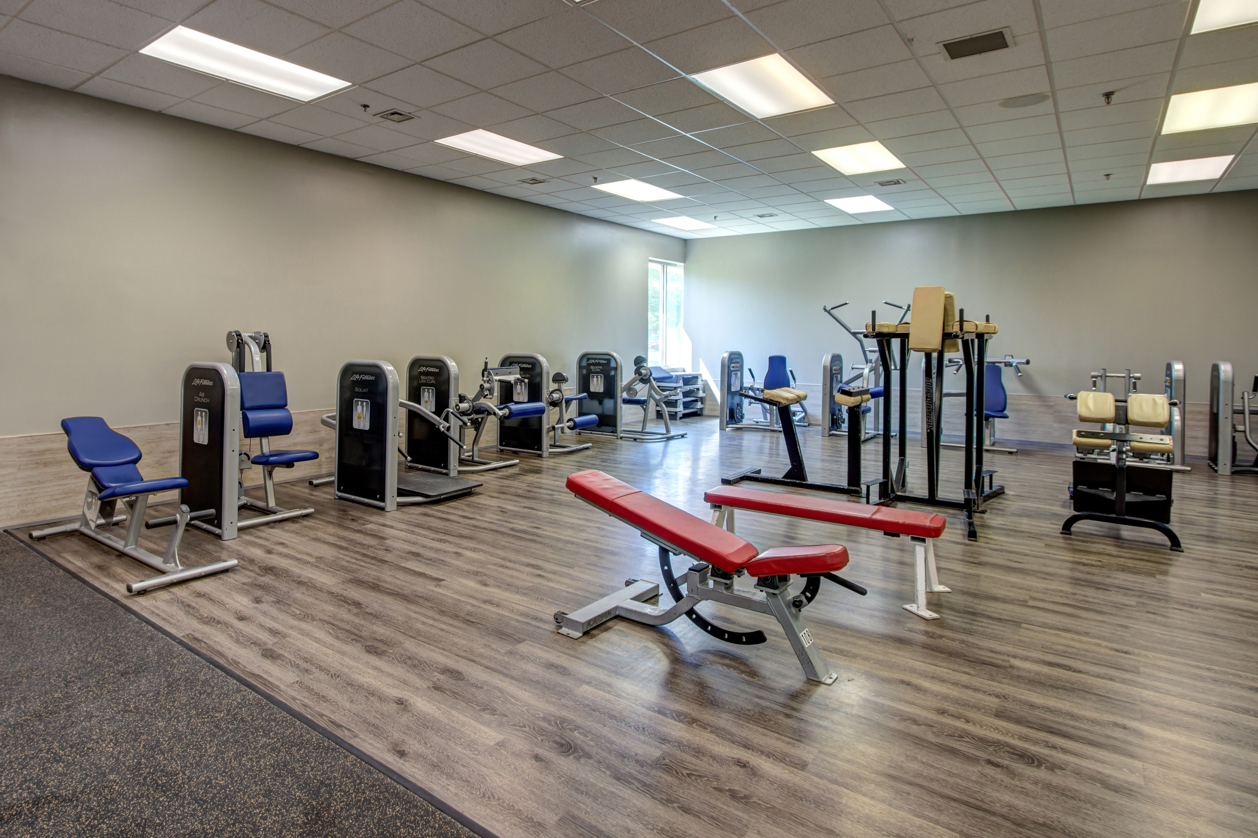 Fredericksburg Sport&Health