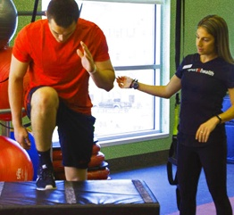 Explosive Performance Sports Training