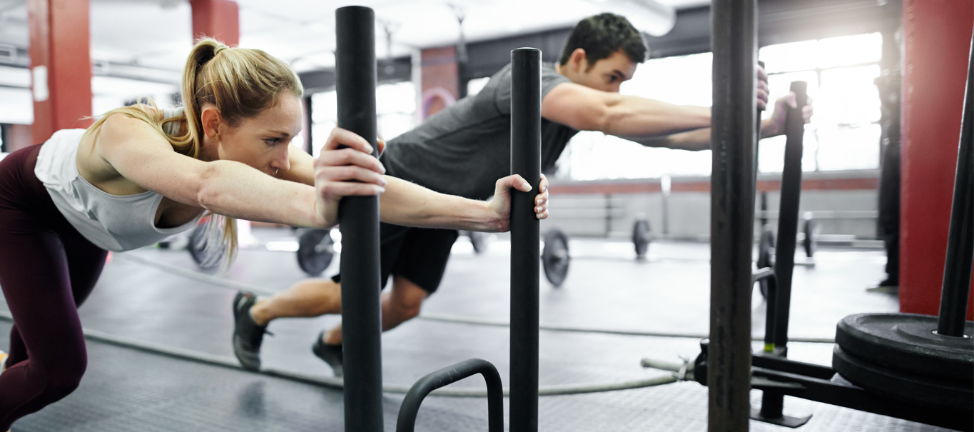 Core and functional training