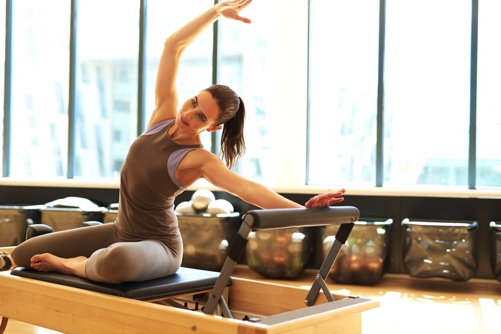 Pilates Classes near me